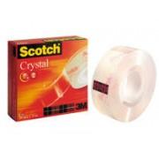 Scotch Tejp Scotch klar 19mmx33m