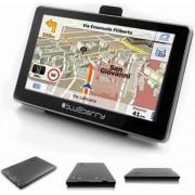 "Auto navigacija Blueberry 2GO547 (5.0"" LCD, MediaTek 3353/800MHz, 4GB)"
