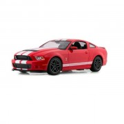 Rastar Ford Shelby távirányítású autó 1:14 RTR piros