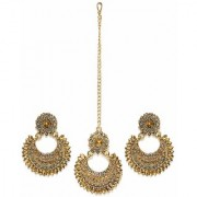 RamE Gold plated trendy /Party wear trendy high quality earring only on 199