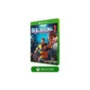 Dead Rising 2 Remastered para Xbox One