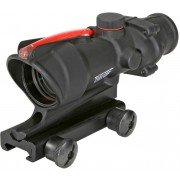 Trijicon ACOG 4x32 Dual Illum Red Horseshoe/Dot 6.8 Ballistic w/TA51