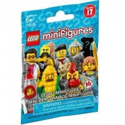 Минифигурка изненада Лего, серия 17, LEGO Minifigures, 71018