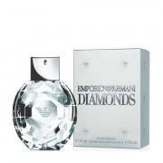 Giorgio Armani Emporio Armani Diamonds Eau De Toilette Woman 50 ML