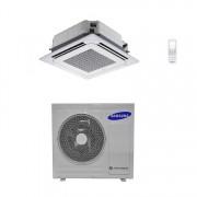 Samsung Climatizzatore Condizionatore Samsung Cassetta 4 vie 24000 BTU AC071MN4DKH INVERTER classe A++/A+