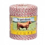 Fir gard electric - 1000 m - 95 kg - 0,5 Ω/m