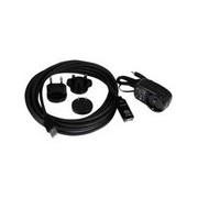 StarTech.com Câble d'extension actif USB 2.0 de 5 m - Rallonge / Prolongateur USB A vers A - Répéteur USB 2.0 - M/F - Noir - rallonge de câble USB - 5 m