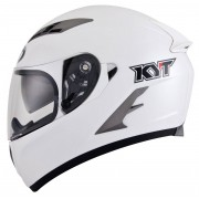 KYT Falcon Casco Blanco M (57/58)