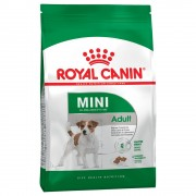 8kg Mini Adult Royal Canin pienso para perros