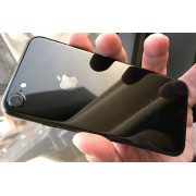 Apple iPhone 7 128GB Jet Black (beg) ( Klass A )