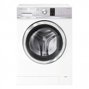 Fisher & Paykel WH9060J3 9kg White Front Load Washing Machine