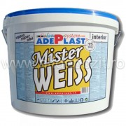 Vopsea Mister Weiss