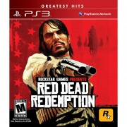PS3 Juego Red Dead Redemption PlayStation 3