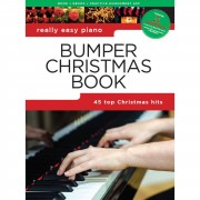 Wise Publications Really Easy Piano: Bumper Christmas Book