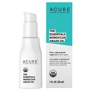 Organic Moroccan Argan Oil - The Essentials 30ml