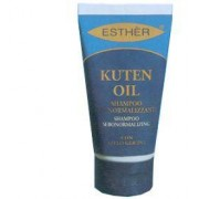 Lab.farmaceutici krymi spa Esther Kuten Oil Shampoo 150ml