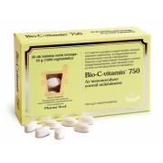 Bio-C-vitamin 750 tabletta 30db
