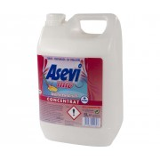 Detergent concentrat pentru pardoseli Asevi Mio 5 litri