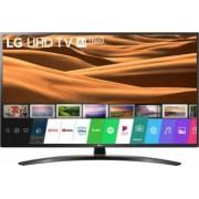 Televizor LED 139 cm LG 55UM7450PLA 4K Ultra HD Smart TV
