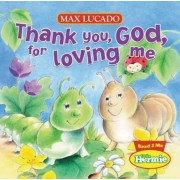 Thank You, God, for Loving Me, Hardcover