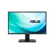 "ASUSTEK ASUS PB27UQ 27"" 4K Ultra HD LED Plana Negro pantalla para PC LED display"