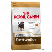 Royal Canin Breed Hondenvoer - Rottweiler Junior - Dubbelpak 2 x 12 kg