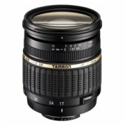 Tamron SP 17-50mm f/2.8 XR Di II LD Aspherical IF - Canon