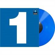 Serato - Performance Control Vinyl Blau (single)