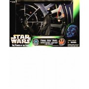 Star Wars Final Jedi Duel Cinema Scene - Star Wars Action Figure 3-Pack