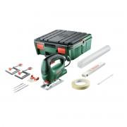 Fierastrau pendular Bosch PST 700 Ready to saw 06033A0005, 500 W, 3100 rpm, Negru/Verde