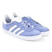 adidas Originals Gazelle Sneakers Real Lilac Barnskor 36 (UK 3.5)