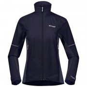 Bergans Slingsby Light Softshell Women's Jacket Blå