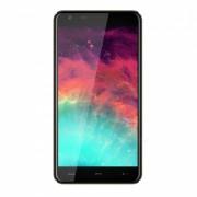 "Smart telefon Homtom HT30 Crni DS 5.5""IPS,QC 1.3GHz/1GB/8GB/8&5Mpix/Fingerprint/Android 6.0"
