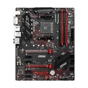 MSI B450 GAMING PLUS MAX Desktop Motherboard - AMD Chipset - Socket AM4