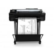 HP DesignJet T520 24-in Printer [CQ890C] (на изплащане)