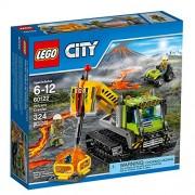 LEARN N DEVELOP LEGO City - Volcano Crawler Imaginative Toys 2017 Christmas Toys