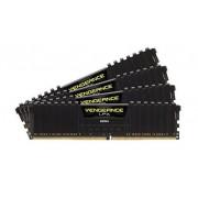 Memorii Corsair Vengeance LPX Black DDR4, 4x8GB, 3466 MHz, CL 16