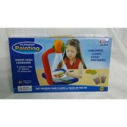 Projector Painting set for kids