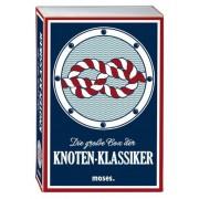 Tobias Bungter - Die große Box der Knoten-Klassiker - Preis vom 24.05.2020 05:02:09 h