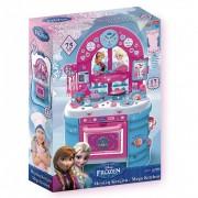 Комплект кухня с прибори Frozen (75 см) - Код W3154