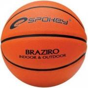 Баскетболна топка Braziro Orange -Spokey, 4230832895
