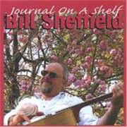 Video Delta SHEFFIELD, BILL - JOURNAL ON A SHELF - CD