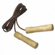 Tunturi Bruce Lee Dragon Leather Skipping Rope 1 stuk