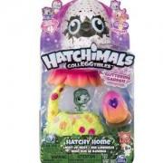 Комплект светещо гнездо Hatchimals , 872145