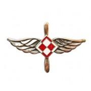 Korpusówka lotnika - wojska lotnicze (personel latający)