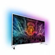 Philips Televizor LED Smart Philips, 139 cm, 55PUS6561/12, 4K Ultra HD