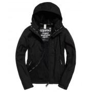 Superdry Veste à capuche d'hiver avec sherpa SD-Windtrekker