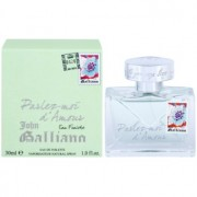 John Galliano Parlez-Moi d'Amour Eau Fraîche eau de toilette para mujer 30 ml