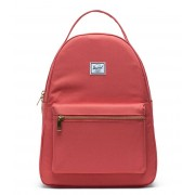 Herschel Supply Co. Laptop rugzak Nova Mid Volume 13 Inch Rood