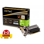 Grafička kartica GeForce GT730 Zotac 2GB Zone Edition DDR3, HDMI/DVI-D/VGA/64bit/ZT-71113-20L